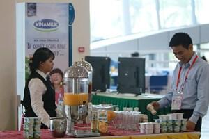 Vinamilk tự hào trở thành thương hiệu đồ uống được lựa chọn tại Hội nghị thượng đỉnh APEC 2017