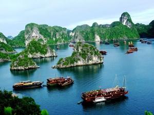 Những yếu tố nào giúp du lịch Việt Nam tăng 4 bậc trong bảng xếp hạng của WEF?