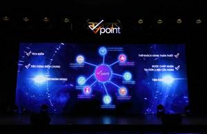 Vinaphone chính thức ra mắt thẻ tích điểm đa năng Vpoint