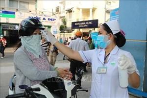 TP Hồ Chí Minh: Gần 155 tỷ đồng hỗ trợ công tác phòng, chống dịch Covid-19