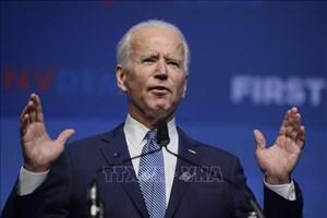 Mỹ: Cựu Phó Tổng thống Mỹ kêu gọi các Thượng nghị sĩ tham gia luận tội Tổng thống