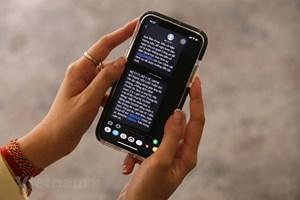 13 tỷ tin nhắn tuyên truyền phòng, chống dịch Covid-19