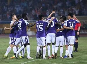 Hà Nội FC gần như chắc chắn không được tham dự AFC Cup năm 2020