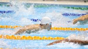 SEA Games 30: Trần Hưng Nguyên tiếp tục 'gặt Vàng' cho đoàn Việt Nam