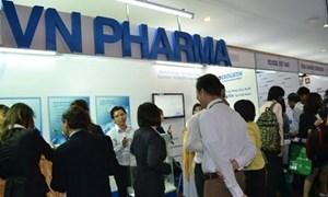 Kết luận sai phạm liên quan đến Công ty CP VN Pharma: Chuyển kết luận thanh tra sang Ủy ban Kiểm tra Trung ương