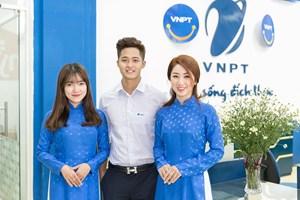 VNPT, VinaPhone vào Top 10 thương hiệu giá trị nhất Việt Nam