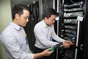 VNPT cung cấp hạ tầng phục vụ Hội nghị Quan chức kinh tế cao cấp ASEAN hẹp