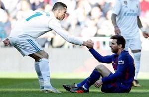 Vợ chồng ly hôn vì tranh cãi Ronaldo và Messi ai giỏi hơn