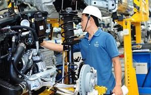 Vốn FDI tăng 5,7%