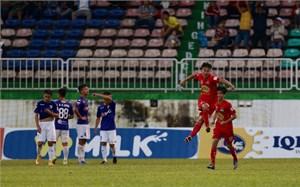 Vòng 23 V-League: Khó lường cuộc đua vô địch