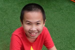 Thế giới fantasy của 'tiểu thuyết gia nhỏ tuổi nhất Việt Nam'