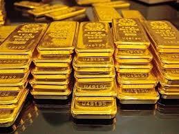 Thị trường vàng trong ngày Vía thần tài
