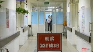 Đà Nẵng: 155/155 người nghi nhiễm Covid-19 được xuất viện