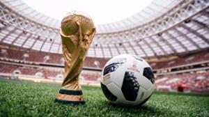 VTV vẫn chưa mua được bản quyền phát sóng World Cup 2018