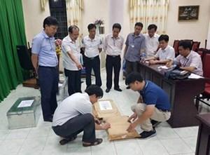 Vụ gian lận điểm thi Hà Giang: 'Xuất hiện' người thứ 2 sau ông Vũ Trọng Lương