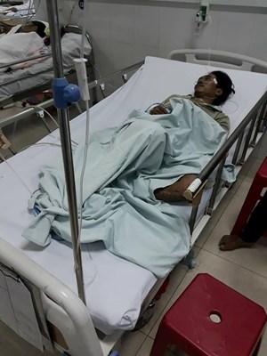 Vụ nghi ngộ độc rượu tại Quảng Nam: Có thêm một người tử vong