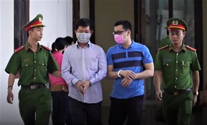 Dời ngày xử phúc thẩm vụ 'Buôn bán hàng giả là thuốc chữa bệnh' tại VN Pharma