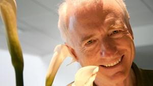 Cha đẻ của các lệnh máy tính 'copy', paste' qua đời ở tuổi 74