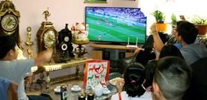 World Cup 2018: Cơ hội để người Việt ở Séc tăng sự gắn kết