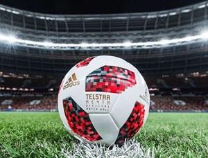 World Cup sử dụng bóng mới ở vòng loại trực tiếp