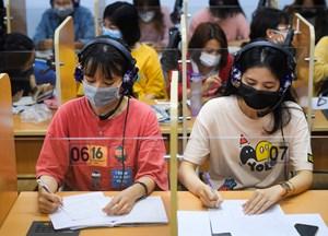 Hỗ trợ cước Internet cho sinh viên học online