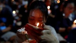 Vụ xả súng đẫm máu tại Thái Lan: Lễ tưởng niệm 29 nạn nhân xấu số