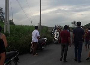 Xác định nguyên nhân 4 người tử vong vì điện giật tại Nghệ An