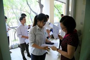 ĐH Quốc gia Hà Nội bỏ kỳ thi đánh giá năng lực