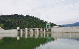 Đà Nẵng: Giám đốc Sở Tài nguyên - Môi trường được ra lệnh điều tiết nước thủy điện