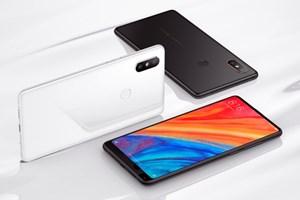 Xiaomi công bố điện thoại chiến lược của hãng trong năm 2018