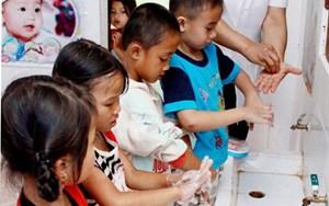 Xín Mần - Hà Giang: Tăng cường phòng, chống bệnh tay chân miệng