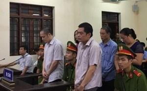Hôm nay, 14/10, xử sơ thẩm vụ gian lận điểm thi ở Hà Giang