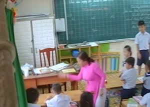 Xử lý nghiêm nạn bạo hành học sinh