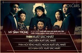Công chiếu 2 bộ phim 'đình đám' tại Oscar 2020
