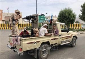UAE chính thức rút quân đội khỏi Yemen