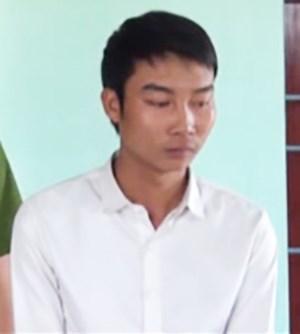 'Yêu' trẻ em, thanh niên 26 tuổi bị bắt