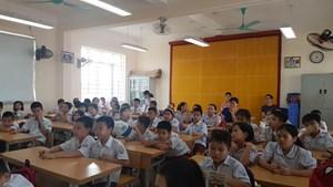 Đổi mới đánh giá học sinh lớp 1: Chú trọng phẩm chất và năng lực người học