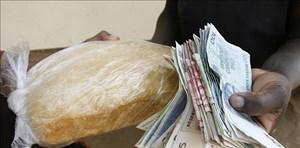 Lạm phát của Zimbabwe tăng tới gần 300%