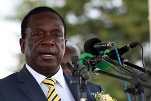 Zimbabwe công bố nội các chính phủ mới
