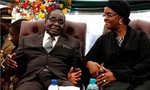 Zimbabwe: Gia đình Mugabe nhận 10 triệu USD cùng quyền miễn truy tố
