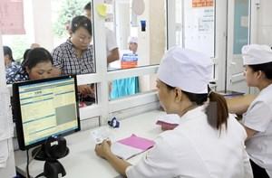 Tiến tới số hoá ngành y tế