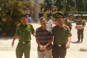 Thanh Hoá: Bắt giữ đối tượng chống phá Đảng và Nhà nước