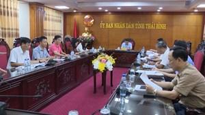 Thái Bình: Nhà đầu tư xin điều chỉnh dự án nhà máy xử lý rác và phát điện