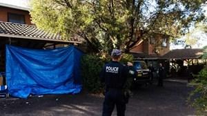 Australia truy quét các phần tử ủng hộ IS