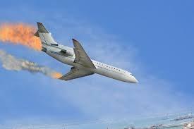 [VIDEO] Điều gì xảy ra nếu hành khách đồng loạt 'quẩy' trên máy bay?