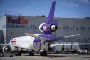 FedEx thận trọng trong dự báo doanh thu tài khóa 2020