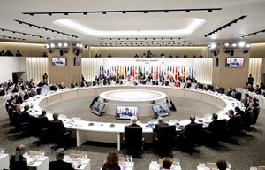 G20: Các nhà lãnh đạo thông qua Tuyên bố chung Osaka về kinh tế số