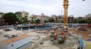TP Hồ Chí Minh: Tăng cường quản lý hoạt động xây dựng