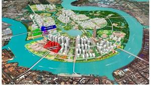 Khắc phục sai phạm tại Khu đô thị mới Thủ Thiêm: Kỳ vọng  giải quyết dứt điểm
