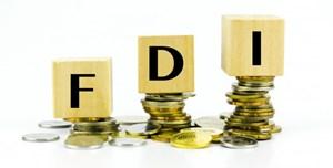 10 tháng thu hút hơn 15 tỷ USD vốn FDI